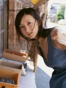 18 year old summer Ayaka Komatsu gravure swimsuit image133