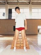 18 year old summer Ayaka Komatsu gravure swimsuit image136