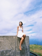 18 year old summer Ayaka Komatsu gravure swimsuit image145