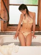 18 year old summer Ayaka Komatsu gravure swimsuit image146