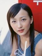 18 year old summer Ayaka Komatsu gravure swimsuit image148