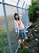 18 year old summer Ayaka Komatsu gravure swimsuit image149
