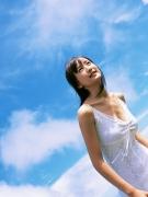 18 year old summer Ayaka Komatsu gravure swimsuit image155