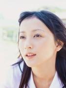 18 year old summer Ayaka Komatsu gravure swimsuit image160