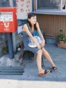 18 year old summer Ayaka Komatsu gravure swimsuit image163