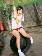 18 year old summer Ayaka Komatsu gravure swimsuit image164