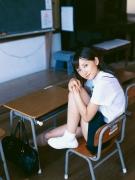 18 year old summer Ayaka Komatsu gravure swimsuit image168