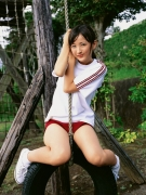 18 year old summer Ayaka Komatsu gravure swimsuit image170