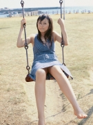 18 year old summer Ayaka Komatsu gravure swimsuit image173