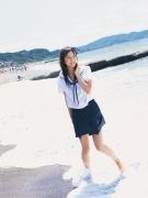 18 year old summer Ayaka Komatsu gravure swimsuit image182