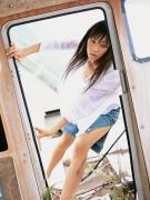 18 year old summer Ayaka Komatsu gravure swimsuit image184