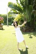 All 15 year old girl Kawashima Umika gravure swimsuit image019