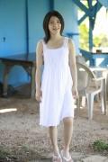 All 15 year old girl Kawashima Umika gravure swimsuit image026