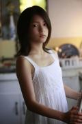 All 15 year old girl Kawashima Umika gravure swimsuit image030