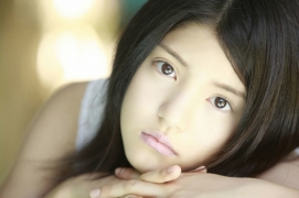 All 15 year old girl Kawashima Umika gravure swimsuit image032