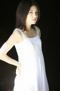 All 15 year old girl Kawashima Umika gravure swimsuit image034