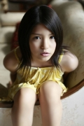 All 15 year old girl Kawashima Umika gravure swimsuit image038