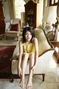 All 15 year old girl Kawashima Umika gravure swimsuit image039