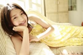 All 15 year old girl Kawashima Umika gravure swimsuit image042