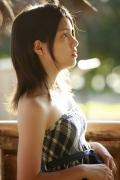All 15 year old girl Kawashima Umika gravure swimsuit image046