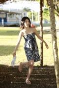All 15 year old girl Kawashima Umika gravure swimsuit image048