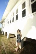 All 15 year old girl Kawashima Umika gravure swimsuit image055