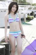 All 15 year old girl Kawashima Umika gravure swimsuit image067