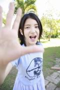 All 15 year old girl Kawashima Umika gravure swimsuit image070