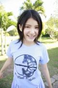 All 15 year old girl Kawashima Umika gravure swimsuit image073
