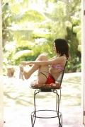 All 15 year old girl Kawashima Umika gravure swimsuit image074