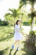 All 15 year old girl Kawashima Umika gravure swimsuit image075