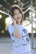All 15 year old girl Kawashima Umika gravure swimsuit image077