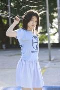All 15 year old girl Kawashima Umika gravure swimsuit image079
