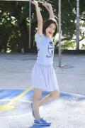 All 15 year old girl Kawashima Umika gravure swimsuit image078