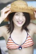 All 15 year old girl Kawashima Umika gravure swimsuit image087