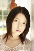 All 15 year old girl Kawashima Umika gravure swimsuit image101