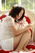 All 15 year old girl Kawashima Umika gravure swimsuit image104