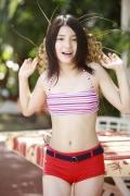 All 15 year old girl Kawashima Umika gravure swimsuit image106