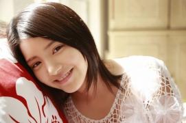 All 15 year old girl Kawashima Umika gravure swimsuit image108