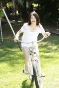 All 15 year old girl Kawashima Umika gravure swimsuit image111