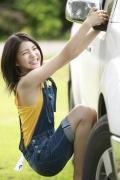 All 15 year old girl Kawashima Umika gravure swimsuit image113