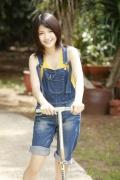 All 15 year old girl Kawashima Umika gravure swimsuit image114