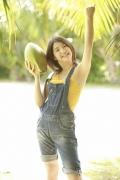 All 15 year old girl Kawashima Umika gravure swimsuit image118