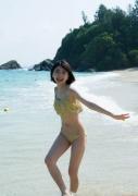 16yearold beautiful girls first swimsuit gravure026