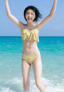 16yearold beautiful girls first swimsuit gravure028