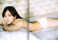 Minami Hoshino Underwear Image Lingerie Cute is Justice 2018012