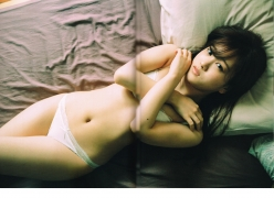 Minami Hoshino Underwear Image Lingerie Cute is Justice 2018047