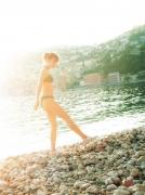 Akane Moriya swimsuit gravure bikini image beautiful her 20 year old life size009