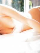 Akane Moriya swimsuit gravure bikini image beautiful her 20 year old life size010