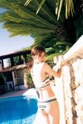 Akane Moriya swimsuit gravure bikini image beautiful her 20 year old life size024